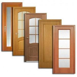 Двери, дверные блоки Чалтыря