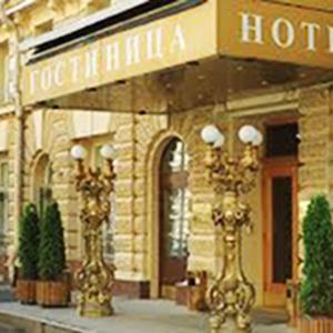 Гостиницы Чалтыря