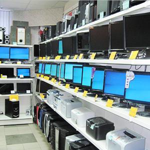 Компьютерные магазины Чалтыря