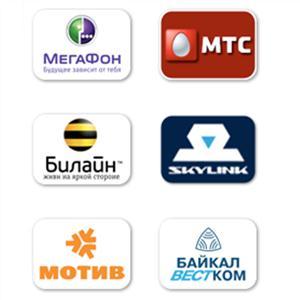 Операторы сотовой связи Чалтыря