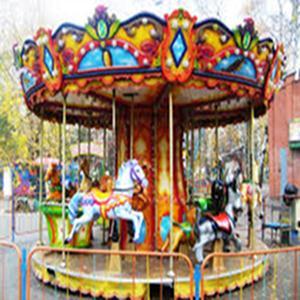 Парки культуры и отдыха Чалтыря
