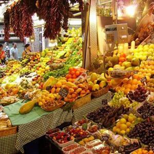 Рынки Чалтыря