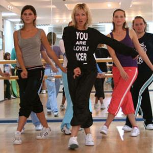Школы танцев Чалтыря