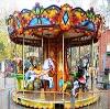 Парки культуры и отдыха в Чалтыре