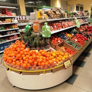 Супермаркеты Чалтыря