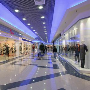 Торговые центры Чалтыря