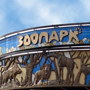 Зоопарки Чалтыря